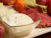 How To Make A 5 Minutes Horseradish Sauce
