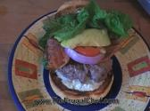 How To Make A Cobb Burger