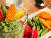 How To Make A Creamy Herb Dipping Sauce