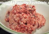 Diet Cranberry Salad