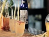 How To Make A Sake Sangria