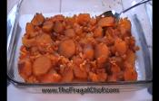 How To Make A Sweet Potato Casserole With A Latin Twist