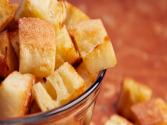How To Make Buttery Homemade Croutons
