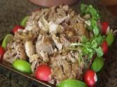 How To Make Carnitas (pork Tacos)