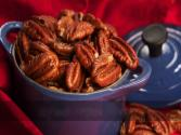 How To Make Cayenne Pepper Pecans