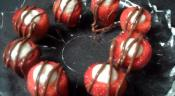 How To Make Cheesecake Stuffed Strawberries