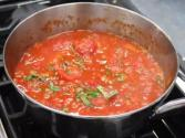 How To Make Homemade Tomato Sauce