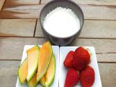 How To Make Honey Ricotta Dip