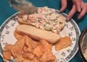 Lobster Sub