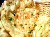 How To Make Naan - Eggless Or Not? - Indian 