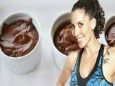 How To Make Organic Chocolate Pudding