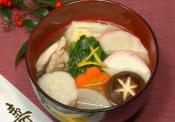 Ozoni Soup
