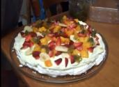 Classic Pavlova