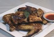 Baked Soy Sauce Chicken