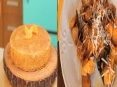 How To Make Tangerine Cake And Pumpkin Gnocchi