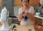 Homemade Cupcake - Part 2 : Making The Icing