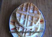 Homemade Waffles
