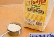 How To Make Your Own Flour For A Low Carb Diet