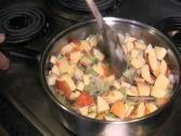 Tips To  Plan A Low-sodium Thanksgiving Meal