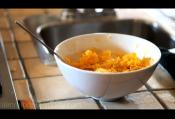 Baked Spaghetti Squash