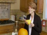 How To Use Halloween Pumpkin Leftovers