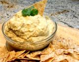 Fresh Homemade Hummus