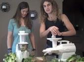 Huron Juicer Vs Green Star Juicer