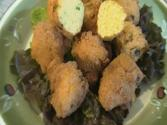 Crunchy Hush Puppies