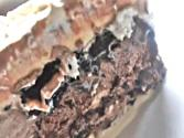 Chocolate Crunch Ice Cream Cake (my Dairy Queen Cake)