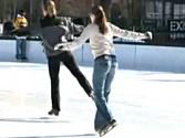 How To Slim Down Ice Skating 