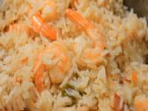 Jamaican Shrimp And Rice Recipe
