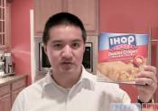 Ihop Frozen Food Omelet Crisper Review