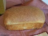 Eggnog Bread