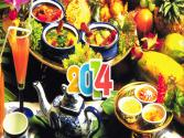 10 Hot Food Trends Of 2014