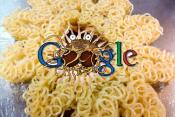 Google Serves 3d Printed Pasta To Its Employees