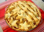 Apple Pie & 4th Of July - Made For Each Other