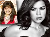 "Beautiful ""ugly Betty"" Loses All The Flab Through Her Diet Plan"