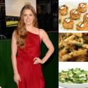 Amy Adams Celebrates Movie Premiere With Chimichurri Fries