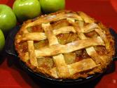 Apple Pie Sweetens Spanish Economy