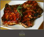 How To Barbecue Pork Chops - Recipe