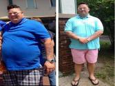 Masterchef Judge Elliot Loses 56 Pounds