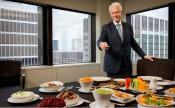 Bill Clinton 'deceived' In White House Kitchen
