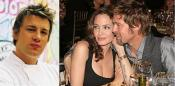 Jamie Oliver To Cook Christmas Dinner For 'brangelina'