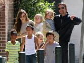Angelina Forces Brad Pitt To Go On Diet