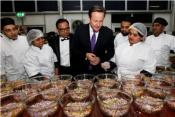 Cameron Claims Curry