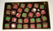 Top 5 Chocolatey Treats For Christmas