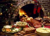 Christmas Dinner Gets Costlier This Year