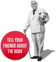 Get Kfc Founder's Autobiography Free On Fb!