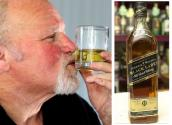 'johnny Walker' Helps Man Get His Eyesight Back