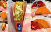 Taco Bell's Dlt Routs Competition!